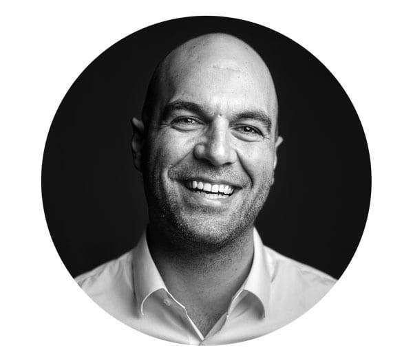 Hugo Steben, Maison de l'innovation sociale pour le Hackathon social