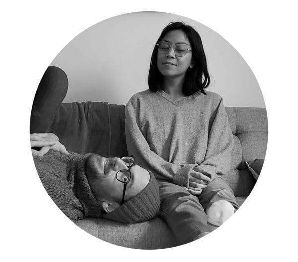 Balado Asiate Imparfaite pour le Hackathon social de Dynamo