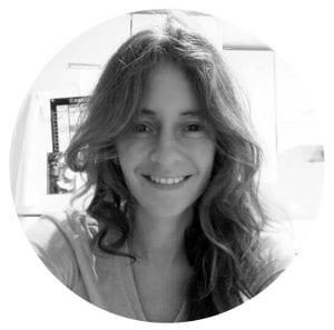 Diana Martinez Vargas, jury du Hackathon social Dynamo