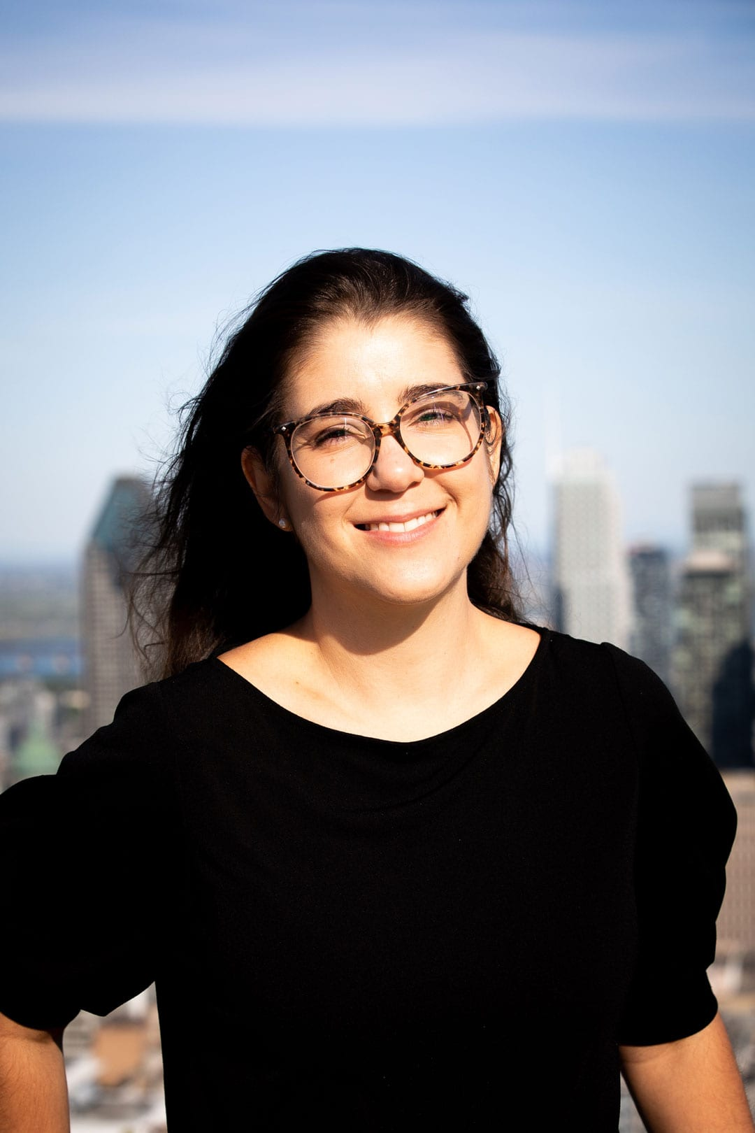 Gabriela Bastos 'Application Inclusion